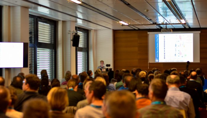 Short courses at EGU 2019