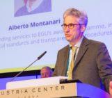 GeoTalk: Meet the EGU's president, Alberto Montanari