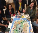 Games, games, games at the EGU 2019 meeting