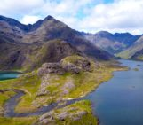 Imaggeo on Mondays: Loch Coruisk – home of the wild Kelpie