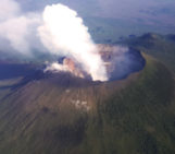 Geosciences Column: How erupting African volcanoes impact the Amazon's atmosphere