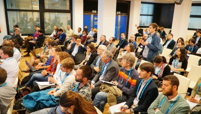 Organise a short course at EGU 2020: follow this simple guide!
