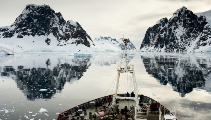 Imaggeo on Mondays: Monitoring Antarctica's ocean current