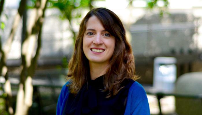 GeoTalk: Bárbara Ferreira – reflections on a science communication career with EGU