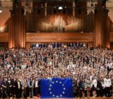GeoPolicy: One American's way into the European Commission