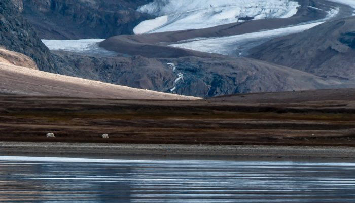 Imaggeo on Mondays: A walk at the glacier