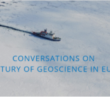 Conversations on a century of geoscience in Europe: Part 2
