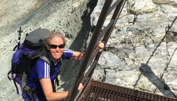 GeoTalk: Introducing EGU's new Head of Media, Communications and Outreach