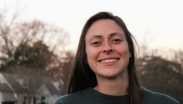 GeoTalk: Olivia Trani – reflections on a communication officer's career with EGU