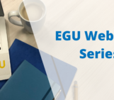 The inaugural EGU webinar: EGU journals and Open Access publishing