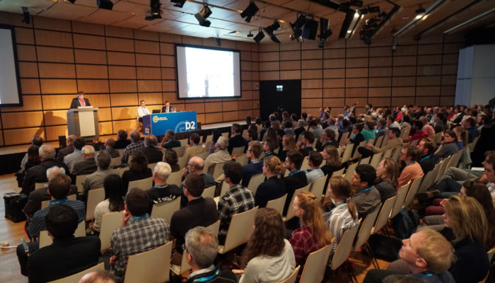 Accessibility at EGU: Top 10 tips for accessible presenting