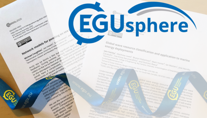 EGU President Alberto Montanari introduces the new EGUsphere