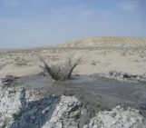 Imaggeo on Mondays: Azerbaijan Mud Volcano