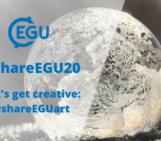#shareEGU20: let's get creative and share EGU art!