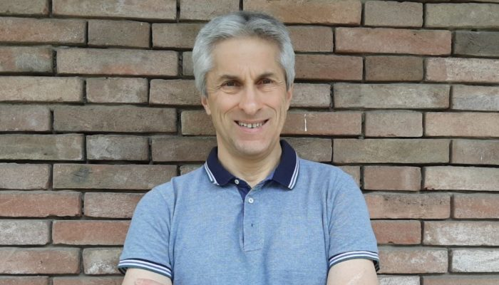 #shareEGU20: A welcome to the first virtual EGU General Assembly from EGU President Alberto Montanari