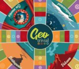 GEOtrivial Pursuit: a new way to teach, learn and share the Earth Sciences
