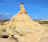 Imaggeo on Mondays: Striking erosion in the Bardenas Reales