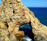 Imaggeo On Mondays: Natural Arch