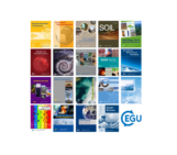 GeoRoundup: the highlights of EGU Journals published during October!