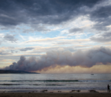 Imaggeo On Monday: The many sides of Australia's bushfires