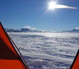 Why is research in Antarctica so important?