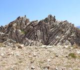 Imaggeo On Monday: Crete- Diplono Petris (Διπλόνο Πέτρις)