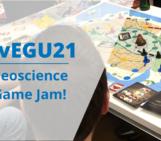 vEGU21: the EGU Game Jam has arrived!