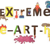 #vEGU21: #EGUartKIDS Hall of Fame – Extreme e-ART-h!