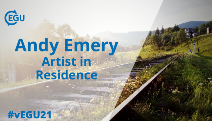 Artist in Residence – Atmospheric rivers