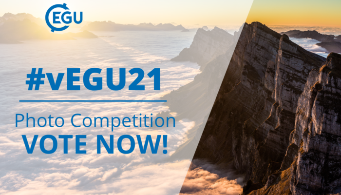 vEGU21 Photo Competition finalists – who will you vote for?