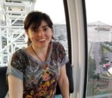 GeoTalk: Meet Saioa Arquero, the Earth Magnetism and Rock Physics Division's Early Career Scientist Representative