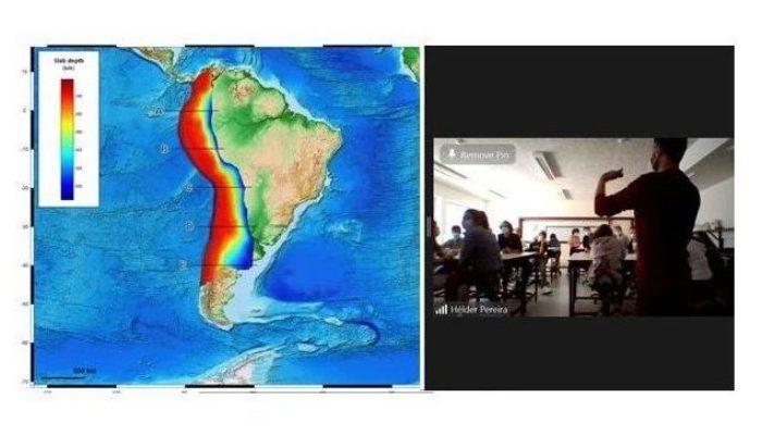 EGU Teacher-Scientist Pairing Scheme: supporting geoscience education in schools