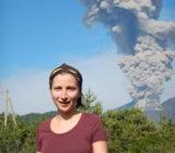 GeoTalk: Meet Valeria Cigala, the Natural Hazards Division's Early Career Scientist Representative