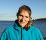 GeoTalk: Meet Rebekka Steffen, the Geodesy Division's Early Career Scientist Representative