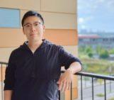GeoTalk: Meet Mengze Li, atmospheric chemist and the Atmospheric Sciences Division's Early Career Scientist Representative