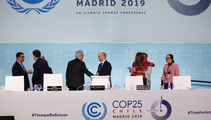GeoPolicy: What can we expect from COP26?