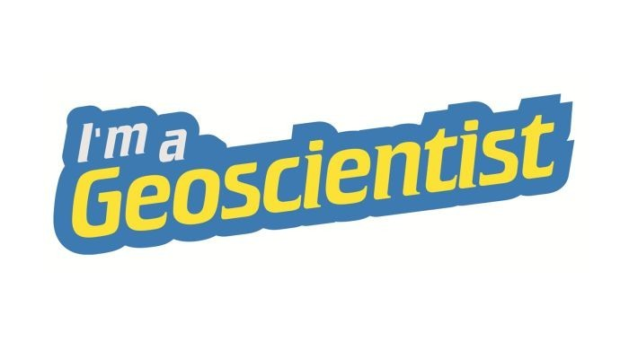 Connecting Earth scientists and school students – Apply to take part in I'm a Geoscientist!