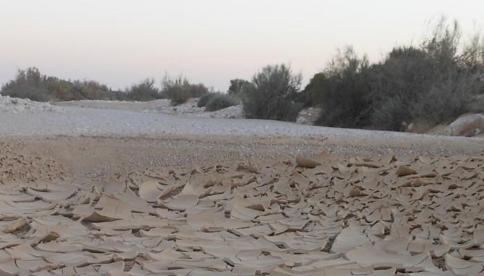 Imaggeo on Mondays: Wadis in a war zone