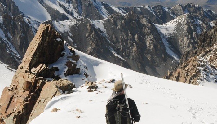 Imaggeo on Mondays: High altitude glacier monitoring