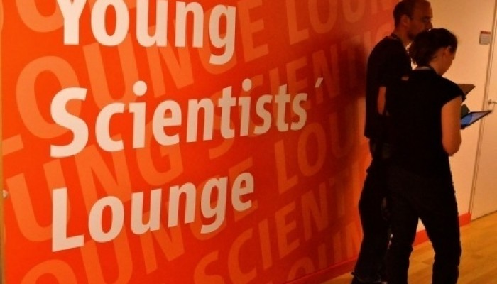 What's on for young scientists at the Assembly in 2015?