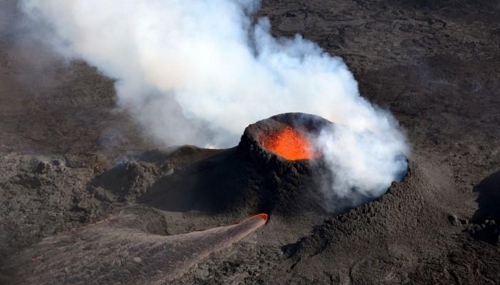 Iceland's Bárðarbunga-Holuhraun: a remarkable volcanic eruption
