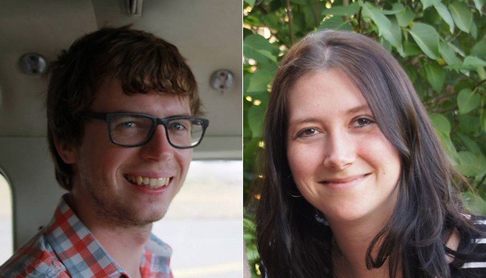 Introducing the new EGU young scientist representatives at Union level