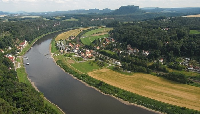 Imaggeo on Mondays: The organisation of a river system