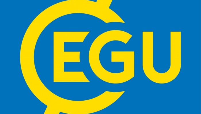 Introducing the new EGU logo!