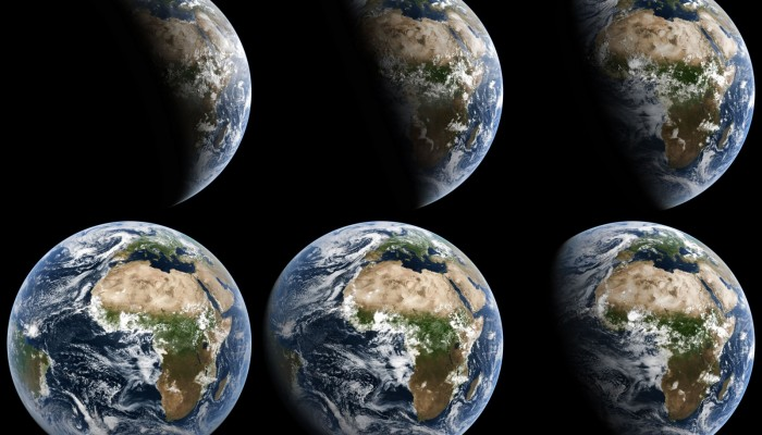 Geoscience hot topics – Part II: the Earth as it is now and what its future looks like