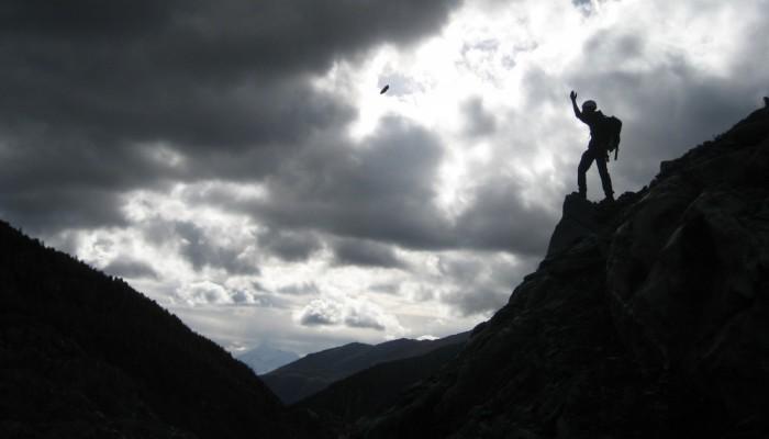 Imaggeo on Mondays:  Flying Rocks
