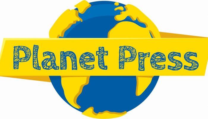 GeoEd: Planet Press – geoscience news for children