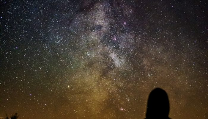 Imaggeo on Mondays: counting stars