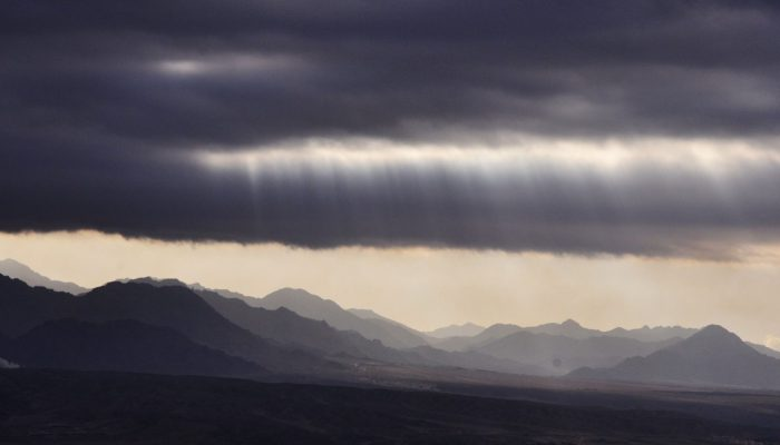 Imaggeo on Mondays: a storm is coming