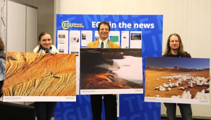 Announcing the winners of the EGU Photo Contest 2017!